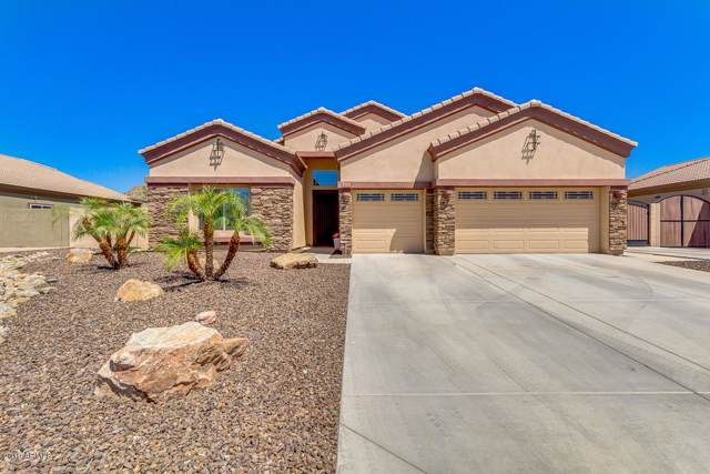 9930 E Greenway Street, Mesa, AZ 85207 (MLS #5967426) :: The Kenny Klaus Team