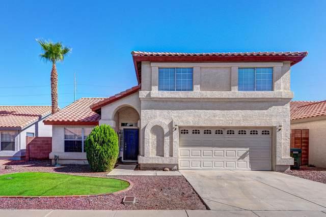 832 E Wagoner Road, Phoenix, AZ 85022 (MLS #5967430) :: Conway Real Estate
