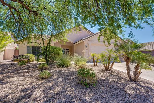 6039 E Scafell Circle, Mesa, AZ 85215 (MLS #5967431) :: The Kenny Klaus Team