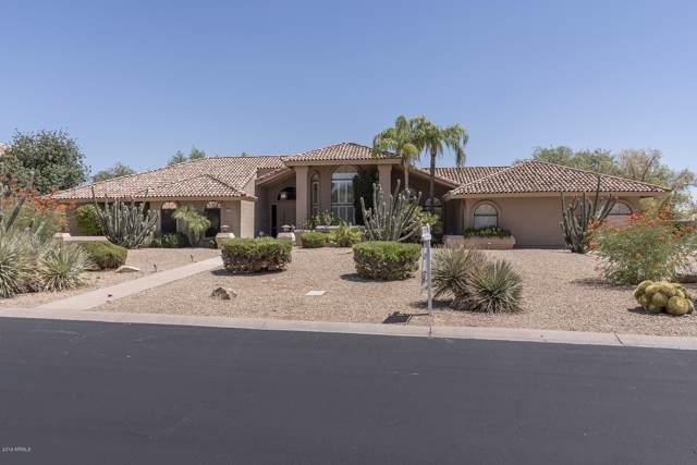 11813 E Beryl Avenue, Scottsdale, AZ 85259 (MLS #5967432) :: Conway Real Estate