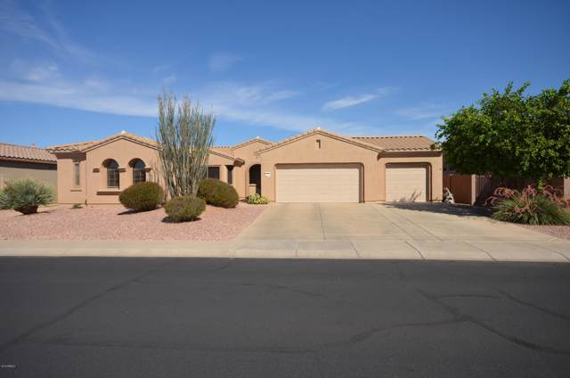 18824 N Sunsites Drive, Surprise, AZ 85387 (MLS #5967435) :: Kortright Group - West USA Realty