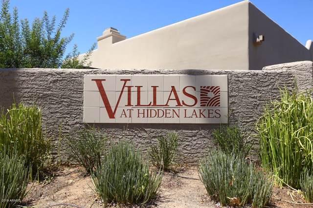 4034 E Round Hill Drive, Phoenix, AZ 85028 (MLS #5967439) :: CC & Co. Real Estate Team