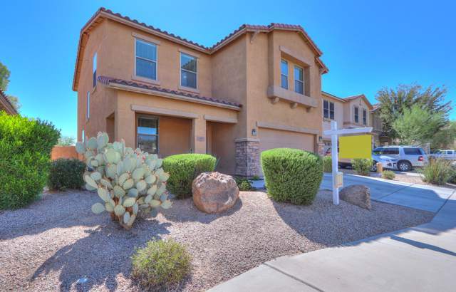 20673 N Marquez Drive, Maricopa, AZ 85138 (MLS #5967442) :: CC & Co. Real Estate Team