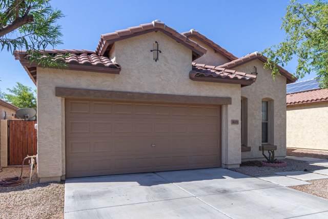 36151 W Olivo Street, Maricopa, AZ 85138 (MLS #5967443) :: Revelation Real Estate