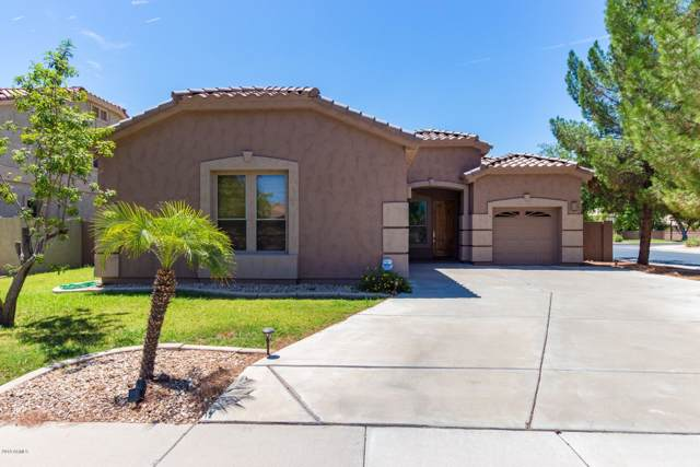 311 W Flamingo Drive, Chandler, AZ 85286 (MLS #5967445) :: Occasio Realty
