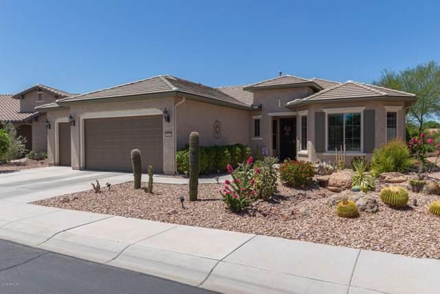 7592 W Patriot Way, Florence, AZ 85132 (MLS #5967451) :: Riddle Realty Group - Keller Williams Arizona Realty