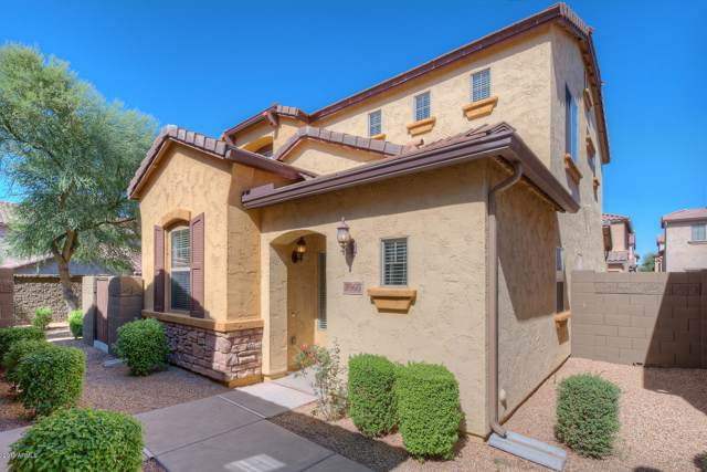 3965 E Melinda Drive, Phoenix, AZ 85050 (MLS #5967457) :: Conway Real Estate