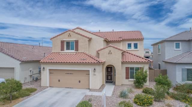7062 W Candlewood Way, Florence, AZ 85132 (MLS #5967470) :: Riddle Realty Group - Keller Williams Arizona Realty