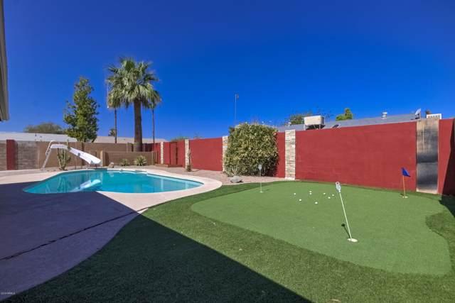 1736 S Almond, Mesa, AZ 85204 (MLS #5967477) :: CC & Co. Real Estate Team