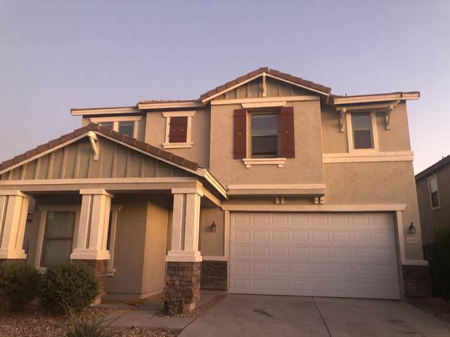 25837 W Lynne Lane, Buckeye, AZ 85326 (MLS #5967478) :: neXGen Real Estate