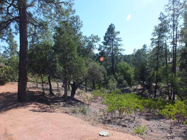 2418 E Scarlet Bugler Circle, Payson, AZ 85541 (MLS #5967479) :: Brett Tanner Home Selling Team