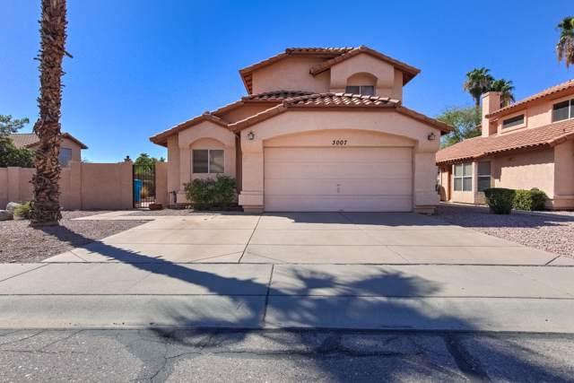 3007 E Muirwood Drive, Phoenix, AZ 85048 (MLS #5967489) :: Brett Tanner Home Selling Team