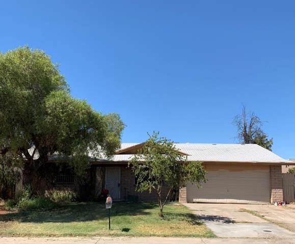 2902 W Michigan Avenue, Phoenix, AZ 85053 (MLS #5967496) :: The Kenny Klaus Team