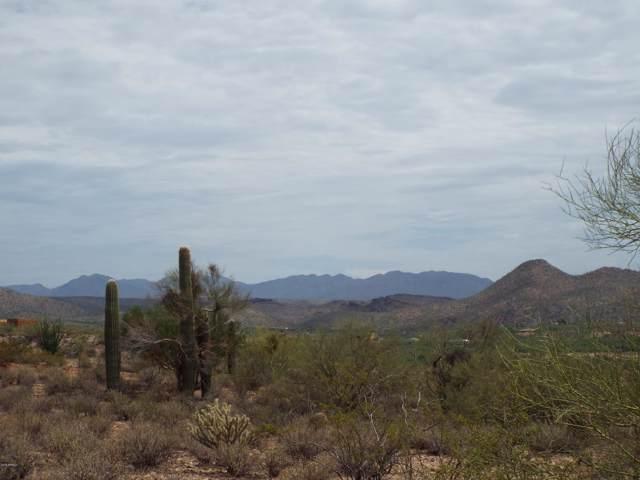 16785 W Rio Escondido Place, Wickenburg, AZ 85390 (MLS #5967497) :: Riddle Realty Group - Keller Williams Arizona Realty