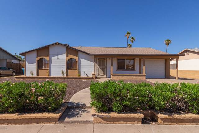 3640 E Willow Avenue, Phoenix, AZ 85032 (MLS #5967499) :: The Kenny Klaus Team