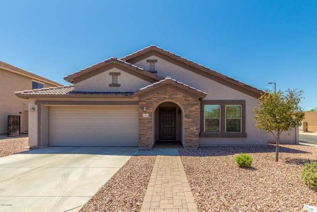 24949 W Huntington Drive, Buckeye, AZ 85326 (MLS #5967503) :: neXGen Real Estate