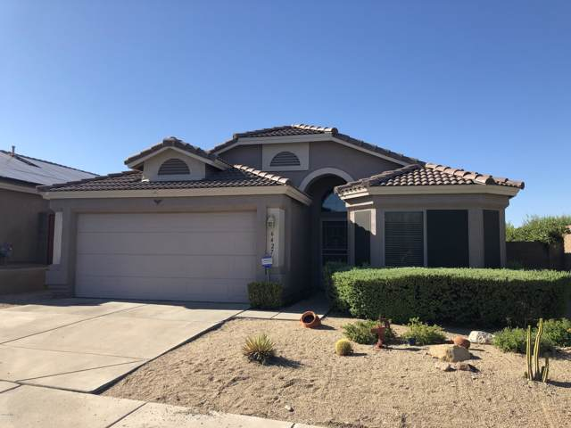 6427 W Prickly Pear Trail, Phoenix, AZ 85083 (MLS #5967504) :: The Kenny Klaus Team