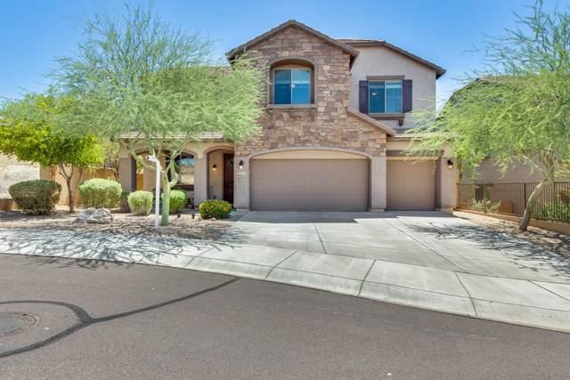 8967 W Plum Road, Peoria, AZ 85383 (MLS #5967510) :: CC & Co. Real Estate Team