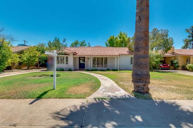 317 E Pasadena Avenue, Phoenix, AZ 85012 (MLS #5967513) :: CC & Co. Real Estate Team