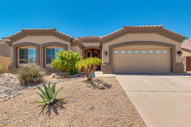 16838 S 13TH Way, Phoenix, AZ 85048 (MLS #5967516) :: Riddle Realty Group - Keller Williams Arizona Realty