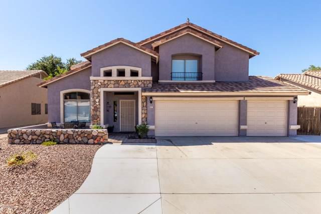 8547 W Palo Verde Avenue, Peoria, AZ 85345 (MLS #5967518) :: Riddle Realty Group - Keller Williams Arizona Realty