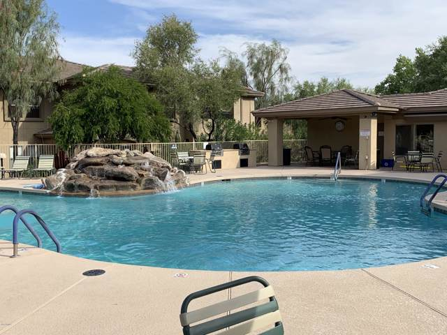 16800 E El Lago Boulevard E #2074, Fountain Hills, AZ 85268 (MLS #5967521) :: Nate Martinez Team