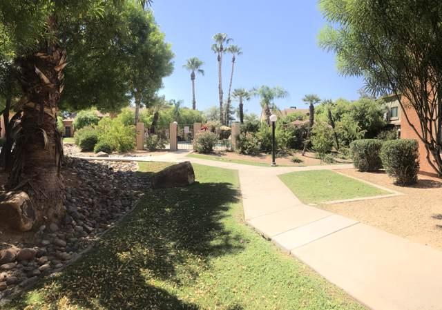 4114 E Union Hills Drive #1013, Phoenix, AZ 85050 (MLS #5967525) :: Conway Real Estate