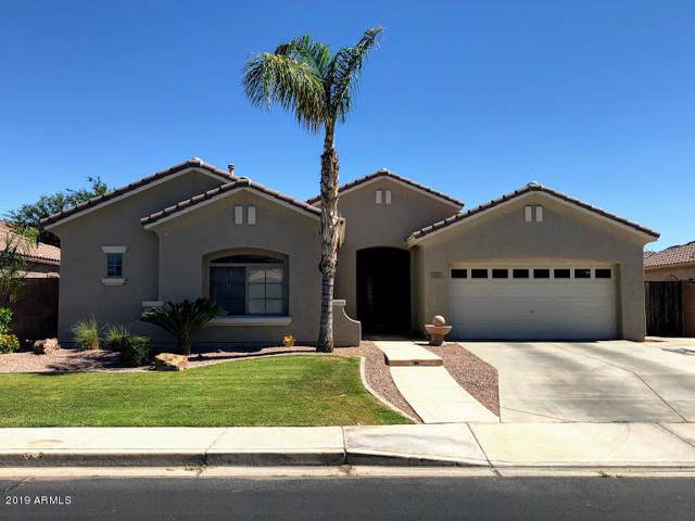 4197 E County Down Drive, Chandler, AZ 85249 (MLS #5967527) :: The Property Partners at eXp Realty