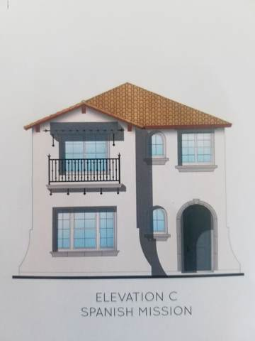 1659 N 208TH Avenue, Buckeye, AZ 85396 (MLS #5967529) :: Phoenix Property Group
