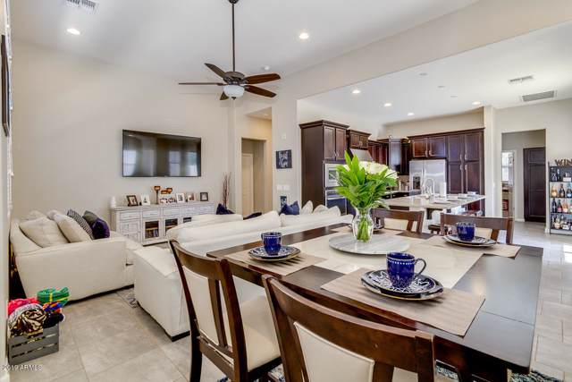 3725 E Robert Street, Gilbert, AZ 85295 (MLS #5967530) :: Brett Tanner Home Selling Team