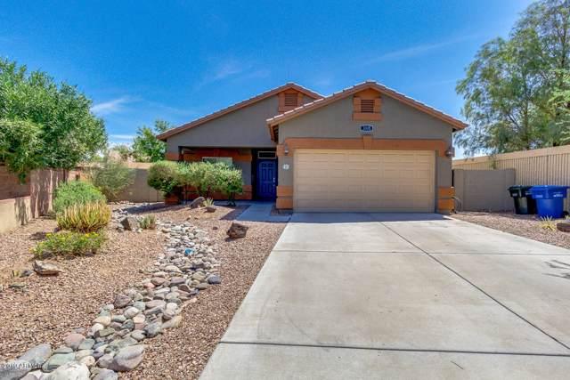 3335 E Yucca Street, Phoenix, AZ 85028 (MLS #5967533) :: Conway Real Estate