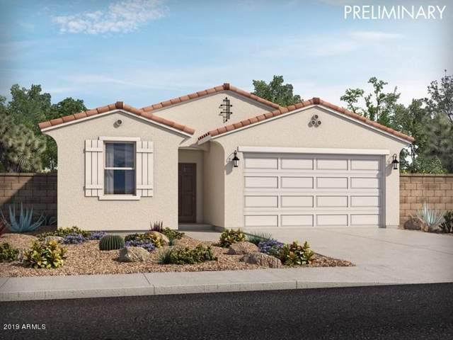 40573 W Hensley Way, Maricopa, AZ 85138 (MLS #5967545) :: Team Wilson Real Estate
