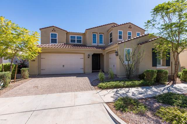 10503 E Hawk Avenue, Mesa, AZ 85212 (MLS #5967548) :: CC & Co. Real Estate Team