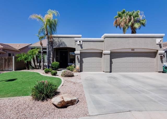 1682 S Hazel Street, Gilbert, AZ 85295 (MLS #5967550) :: CC & Co. Real Estate Team