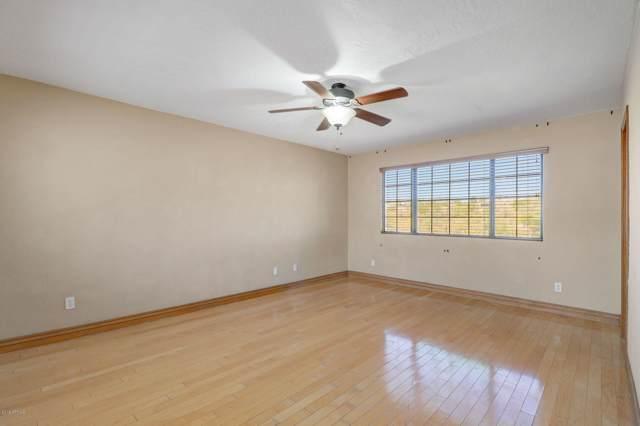 16436 E Emerald Drive, Fountain Hills, AZ 85268 (MLS #5967552) :: Brett Tanner Home Selling Team
