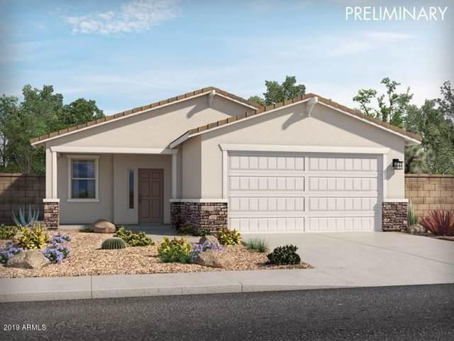 40559 W Hensley Way, Maricopa, AZ 85138 (MLS #5967553) :: Team Wilson Real Estate