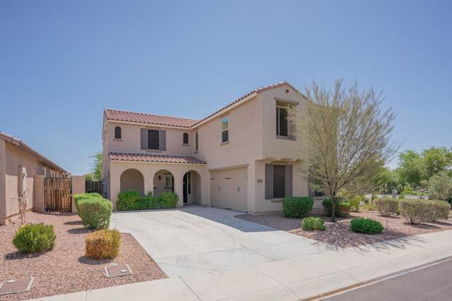 16633 N 183RD Drive, Surprise, AZ 85388 (MLS #5967557) :: Kortright Group - West USA Realty