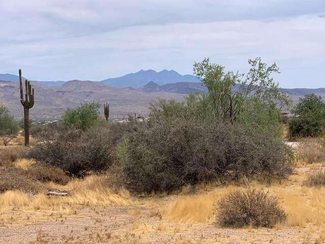 17000 E Dixileta Drive, Rio Verde, AZ 85263 (MLS #5967559) :: Riddle Realty Group - Keller Williams Arizona Realty