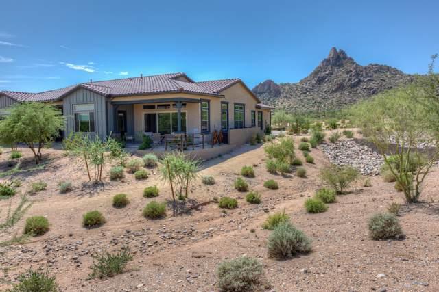26885 N 104TH Place, Scottsdale, AZ 85262 (MLS #5967560) :: Revelation Real Estate
