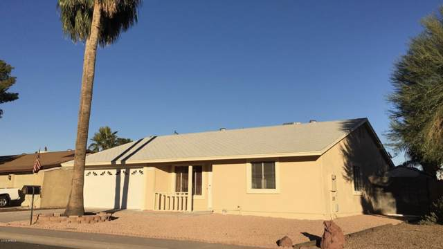 7019 S 45TH Place, Phoenix, AZ 85042 (MLS #5967572) :: The Property Partners at eXp Realty