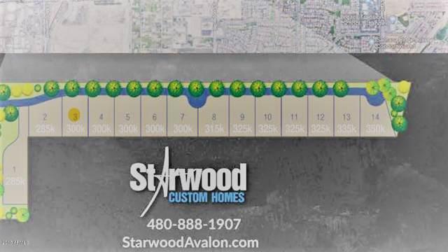 1131 E Kingbird Place, Chandler, AZ 85286 (MLS #5967576) :: Team Wilson Real Estate