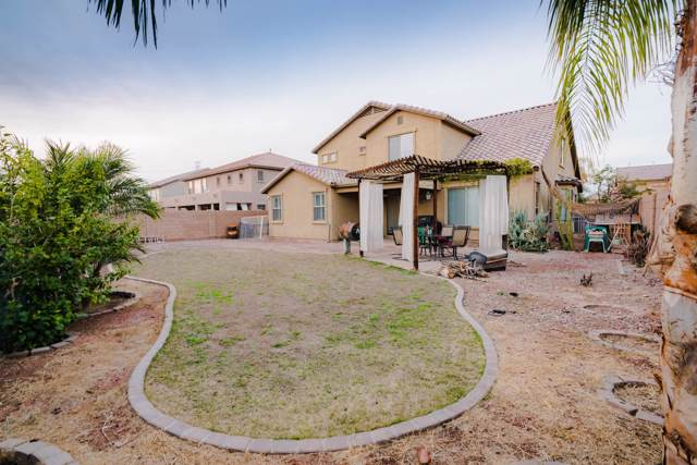 12005 W Vernon Avenue N, Avondale, AZ 85392 (MLS #5967582) :: The Daniel Montez Real Estate Group