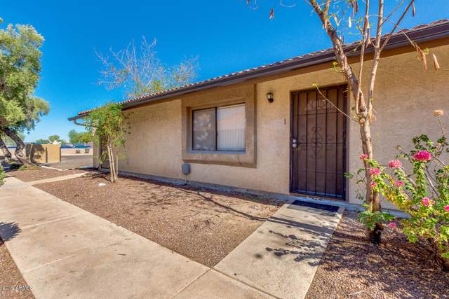 10221 N 8TH Avenue #1, Phoenix, AZ 85021 (MLS #5967583) :: CC & Co. Real Estate Team
