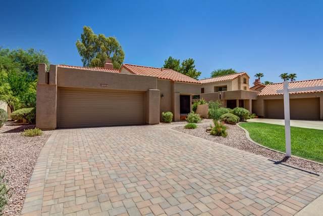 10083 E Calle De Cielo Circle, Scottsdale, AZ 85258 (MLS #5967585) :: Conway Real Estate
