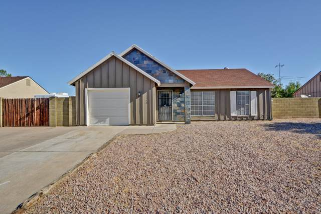 6762 W Ironwood Drive, Peoria, AZ 85345 (MLS #5967588) :: Brett Tanner Home Selling Team