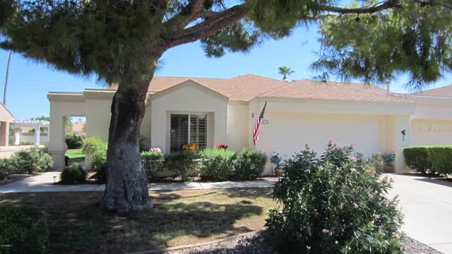 14114 W Yosemite Drive, Sun City West, AZ 85375 (MLS #5967591) :: REMAX Professionals