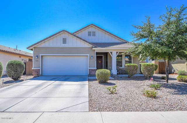 2377 E San Gabriel Trail, Casa Grande, AZ 85194 (MLS #5967601) :: The Daniel Montez Real Estate Group