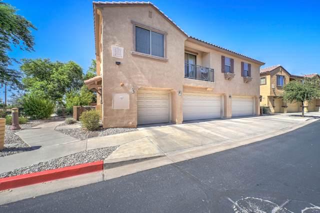 2910 E Dunbar Drive, Phoenix, AZ 85042 (MLS #5967602) :: CC & Co. Real Estate Team