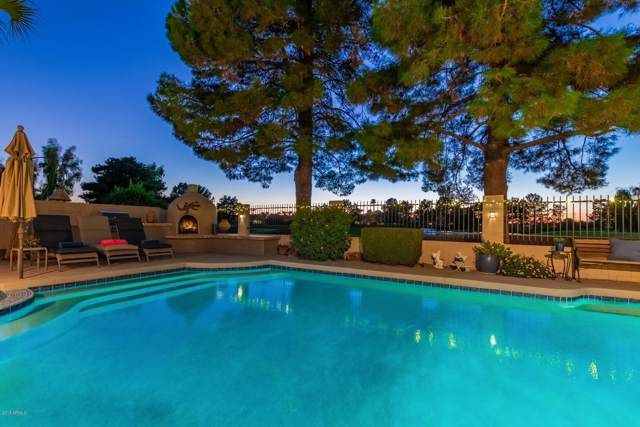 4446 E Cortez Street, Phoenix, AZ 85028 (MLS #5967606) :: CC & Co. Real Estate Team