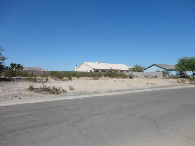 9968 W Sasabe Drive, Arizona City, AZ 85123 (MLS #5967609) :: The Laughton Team